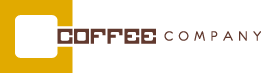 Coffe Company Logo