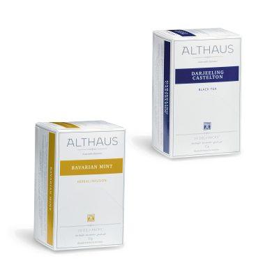 Althaus čajevi / filter kesice