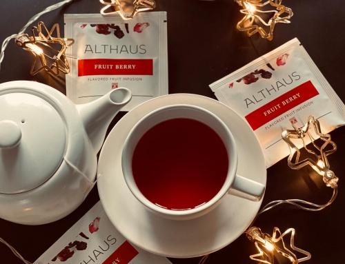 Althaus – strast u šoljici čaja