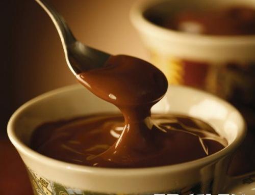 Eraclea topla čokolada